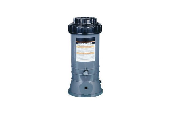 Chlorine Auto Feeder For Swimming Pools Off Line