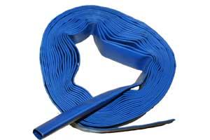reinforced backwash hose for swimming pools