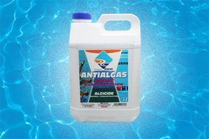 5lt swimming pool algicide