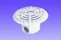 Certikin Main drain for a liner swimming pool