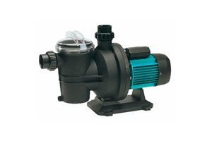 Espa silen swimming pool pump