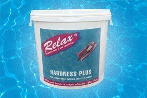 5kg calcium hardness for pools
