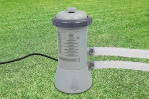 Intex filter pump 28604