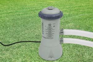 |Intex 28638 filter pump