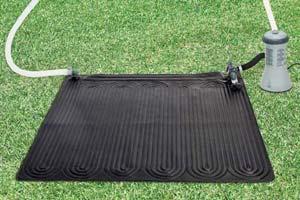 Intex solar mats image