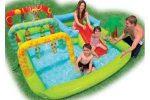 Intex gateway centre play pool