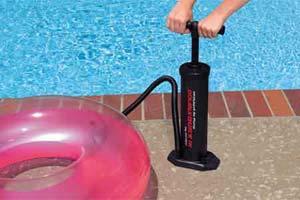 Intex large hand pump