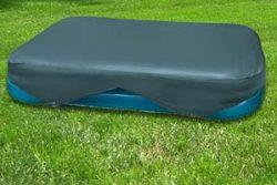 debris cover for intex rectangular pool