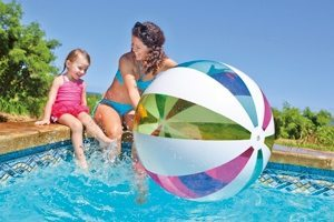 giant beach /pool ball