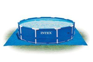 intex ground sheet