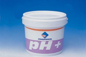 ph plus for swimming pools