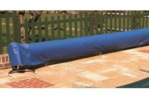 heavy duty swimming pool reel cover