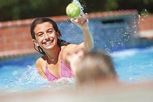 fun water ball soakers