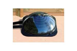 solar heating pod image