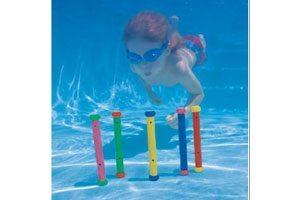 intex dive sticks