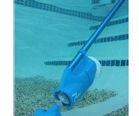 poolblaster catfish pool cleaner