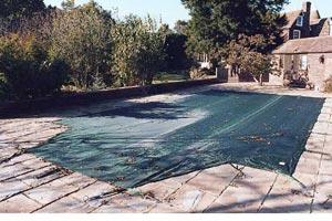 plastica winter debris cover for pools