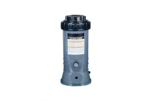 offline chlorine feeder 1.9kg