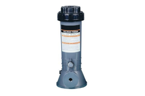 Chlorine Auto Feeder For Swimming Pools 4kg Off Line
