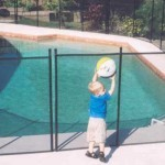 pool safety fencing picture
