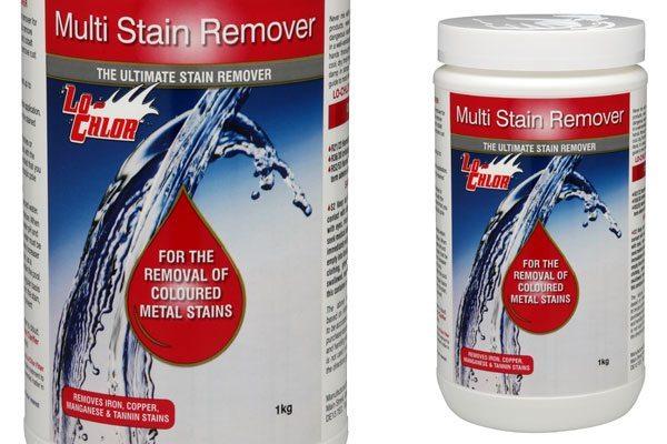 Lo Chlor Multi Stain Remover
