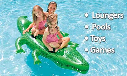 Inflatable Pools | Inflatable Swimming Pool | Pool Warehouse