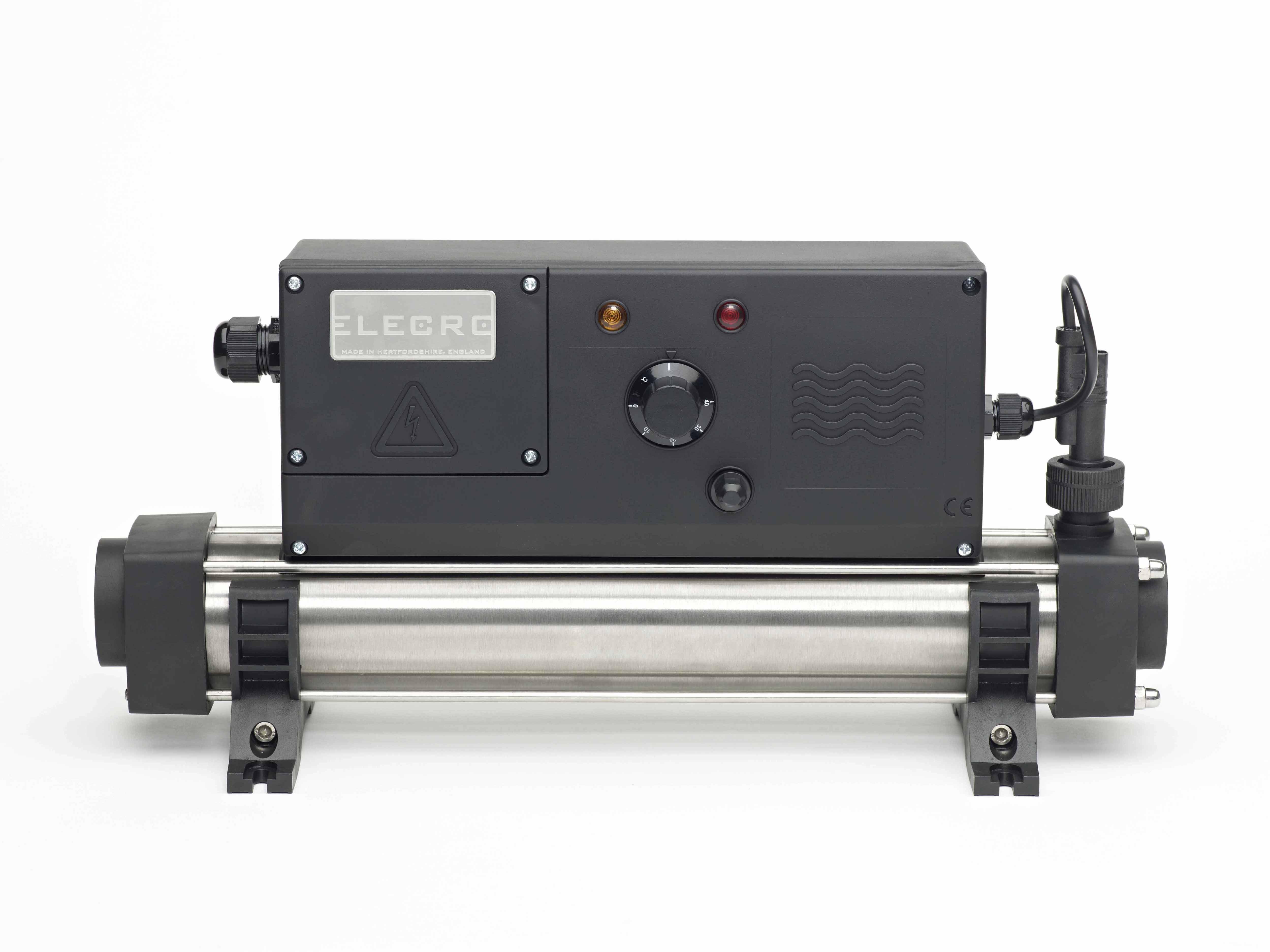Elecro Evolution 9kw Heater