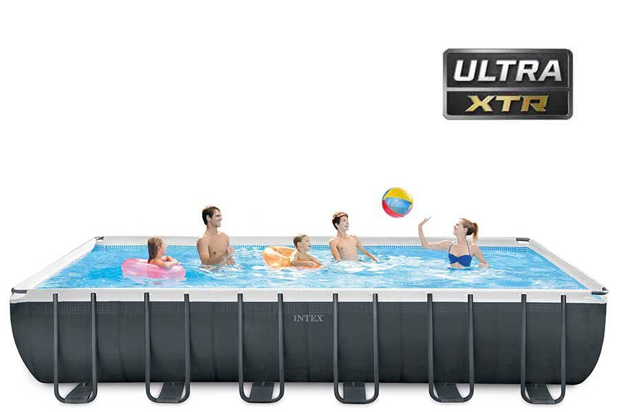 Intex Ultra Pool 24 X 12 X 52 Quot 26364