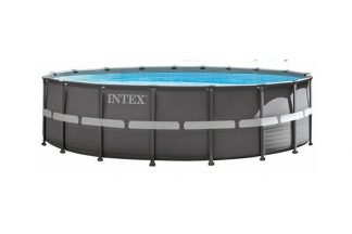 Intex Ultra Xtr Pool